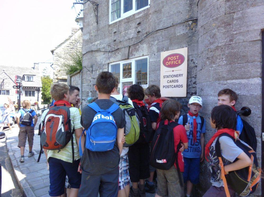 scout camp 2012012