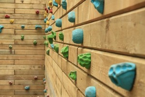 climbwall